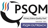 Primary Science Quality Mark - Outreach